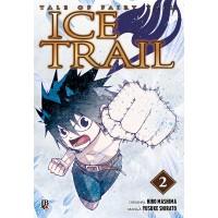Fairy Tail - Ice Trail - Vol. 2
