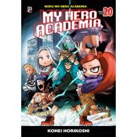 My Hero Academia - Vol. 20