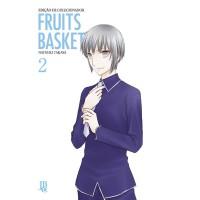 Fruits Basket - Edição de colecionador - Vol.2
