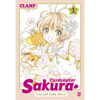Cardcaptor Sakura - Clear Card Arc - Vol. 1