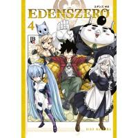 Edens Zero - Vol. 4