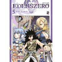 Edens Zero - Vol. 5