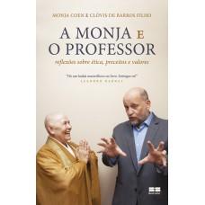 A monja e o professor