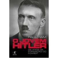 O jovem Hitler