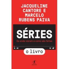 Séries - O livro