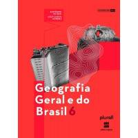 Geografia geral e do Brasil - 6º ano