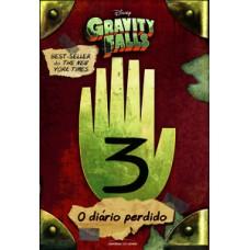 O diário perdido de Gravity falls