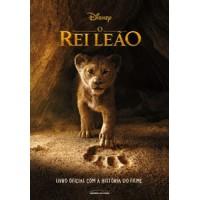O rei leão - Livro oficial do filme