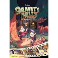 Gravity Falls - Um verão de mistérios