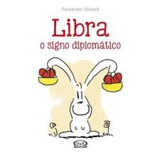 Libra: o signo diplomático