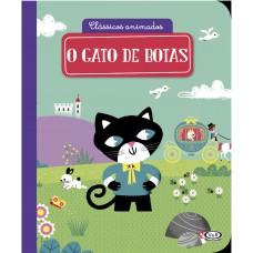 Clássicos animados – O Gato de Botas