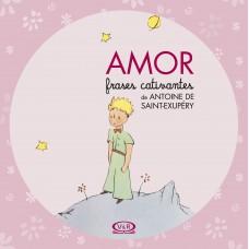 Amor - Frases Cativantes de Antoine de Saint-Exupéry