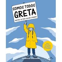 Somos todos Greta