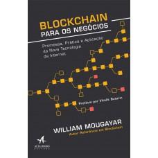 Blockchain para negócios