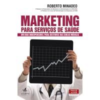 Marketing para serviços de saúde