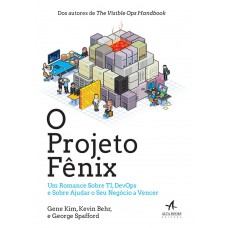 O projeto fênix