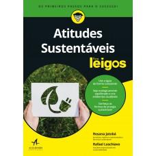 Atitudes sustentáveis para leigos