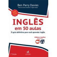 Inglês em 50 aulas