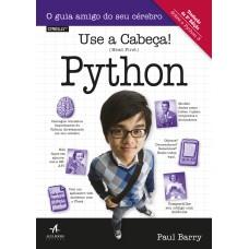 Use a Cabeça! Python — 2ª Edição