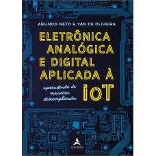 Eletrônica analógica e digital aplicada à IOT