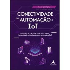 Conectividade em automação e IoT