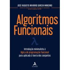 Algoritmos funcionais