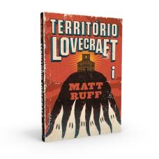 Território Lovecraft (Lovecraft Country)