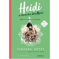 Heidi – Vol. 1 - (Texto integral - Clássicos Autêntica)