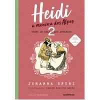 Heidi – Vol. 2 - (Texto integral - Clássicos Autêntica)