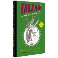Tarzan, o rei da selva
