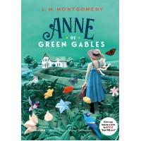Anne de Green Gables - (Texto integral - Clássicos Autêntica)
