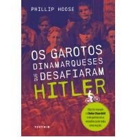 Os garotos dinamarqueses que desafiaram Hitler
