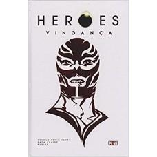Heroes Vingança