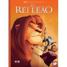 Rei Leão - HQ