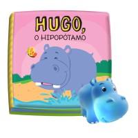 Hugo, o Hipopótamo