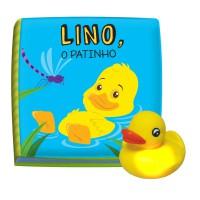 Lino, o Patinho