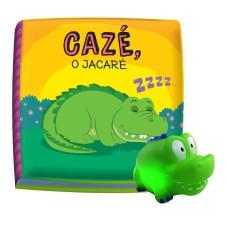Cazé, o Jacaré