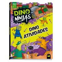 Dino Ninjas