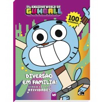 O Incrível Mundo de Gumball: Diversão em Família