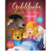 Goldilocks and the Three Bears / Cachinhos Dourados
