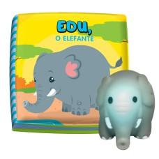 Edu, o Elefante
