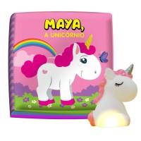 Maya, a Unicórnio