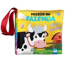 BEBÊ FELIZ - PASSEIO NA FAZENDA