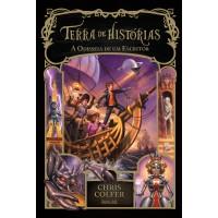 Terra de histórias 5: A Odisseia de um escritor
