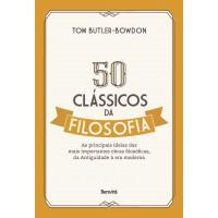 50 clássicos da filosofia