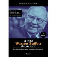 O jeito Warren Buffett de investir