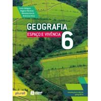 Geografia espaço e vivência - 6º ano