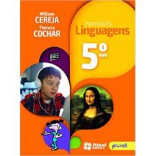 PORTUGUÊS LINGUAGENS 5 ANO