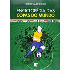 Enciclopedia Das Copas Do Mundo