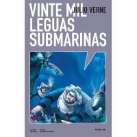 Hq - Vinte Mil Leguas Submarinas